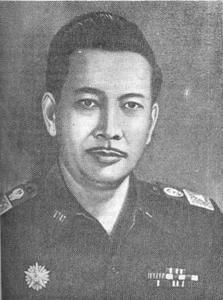 Brigjen TNI Soetodjo Siswomihardjo