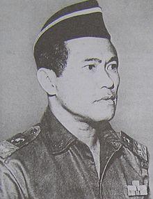 Mayjen TNI MT. Hardjono