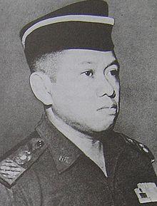 Mayjen TNI S. Parman