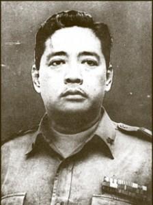 Mayjen TNI Soeprapto