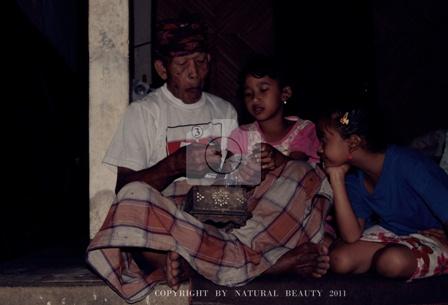 mesatua Bali